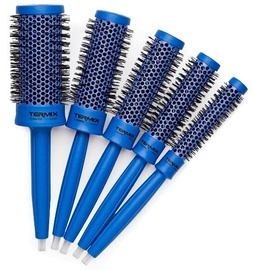 Termix Cepillos Ceramic Brush Blue 5pcs