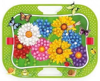 Quercetti Nature Fun Bugs And Pegs 968