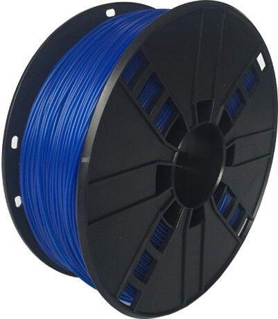Gembird 3DP-TPE 1.75mm 1kg 420m Blue