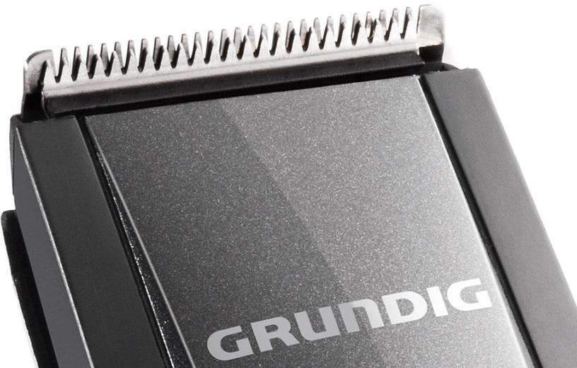 Бритва для бороды Grundig MT 6340 Black