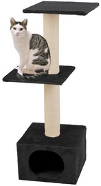 Когтеточка для кота Karlie Flamingo Smaragd Black