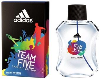 Adidas Team Five 50ml EDT