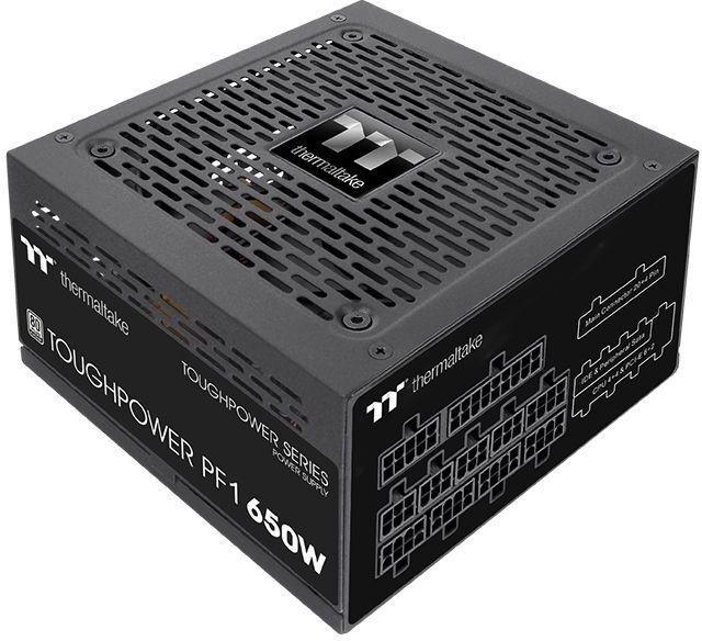 Thermaltake Toughpower PF1 TT Premium Edition 650W