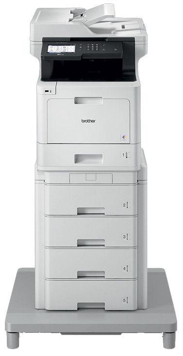 Многофункциональный принтер Brother MFC-L8900CDW, лазерный, цветной