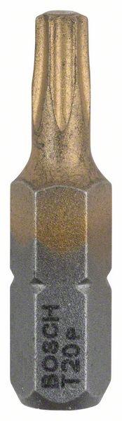 UZGALIS TORX T20, L=25MM 3GAB (BOSCH)