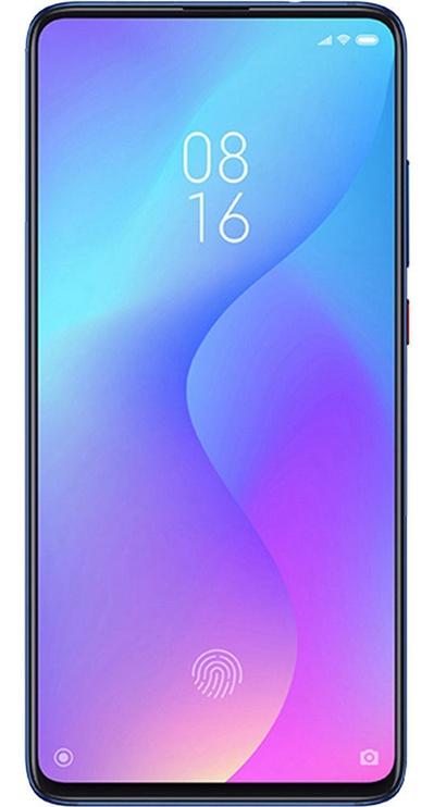 Mobilus telefonas Xiaomi Mi 9T 64GB Dual Glacier Blue