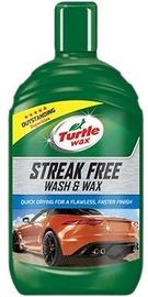 Turtle Wax Green Line Streak Free Wash & Wax 500ml
