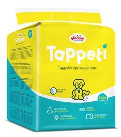 Пеленки Record Tappeti RE45418, 50 шт.