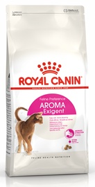 Sausā kaķu barība Royal Canin FHN Exigent Aromatic 10kg