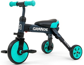 Triratukas Milly Mally Grande Ride On Mint