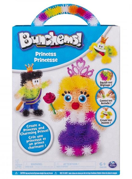 Spin Master Bunchems Princess