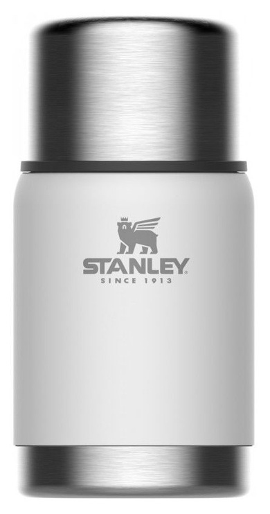 Stanley Adventure Food Thermos 0.7l White