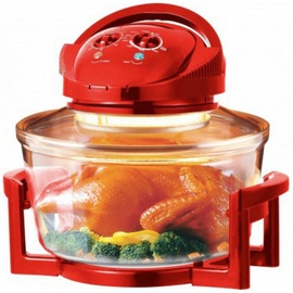 Saturn Aerogrill ST-CO9151 Red