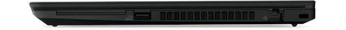 """Nešiojamas kompiuteris Lenovo ThinkPad P14s Gen 1 20S4004AMH PL Intel® Core™ i7, 16GB/512GB, 14"""""""