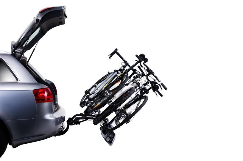 Велосипедный держатель для автомобилей Thule EuroRide