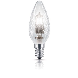 Halogeninė lempa Philips BW35, 18W, E14, 2800K, 204lm