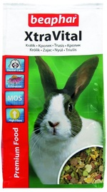 Beaphar Xtra Vital Rabbit 2.5kg