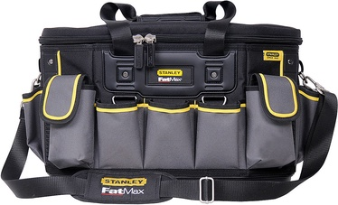 Stanley FatMax Round Top Rigid Tool Bag 18''