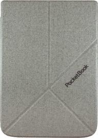 Чехол Pocketbook Shell Origami, серый, 7.8″