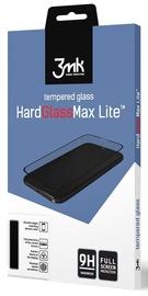 Защитное стекло 3MK HardGlass Max Lite Xiaomi Redmi Note 10 Pro Black, 9h
