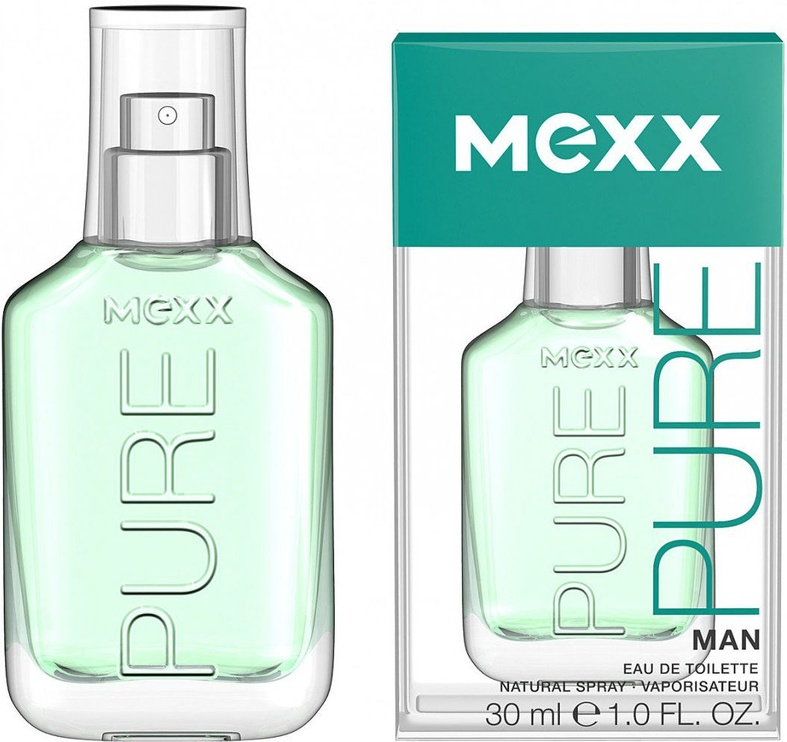 Mexx Pure Man 30ml EDT