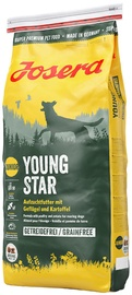 Josera Youngstar Junior Dog Food 15kg