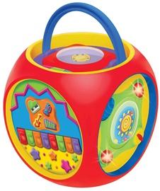 Kiddieland Learn Play Busy Box 037846