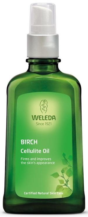 Масло для тела Weleda Birch Cellulite, 100 мл