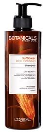 L´Oreal Paris Botanicals Fresh Care Safflower Rich Infusion Shampoo 400ml