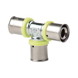 Соединение Arco Pressed Brass Fitting 25x2.5mm