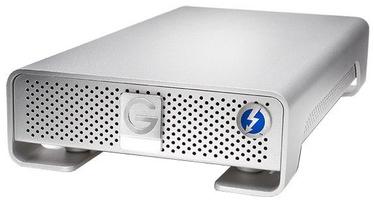 G-Technology G-DRIVE Thunderbolt USB 6TB