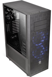 Thermaltake Core X71 Tempered Glass Edition Full Tower