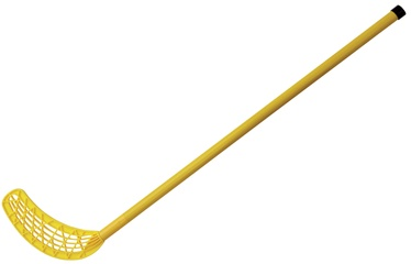 Tremblay Floorball Pipe Yellow