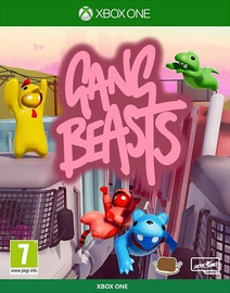 Gang Beasts Xbox One