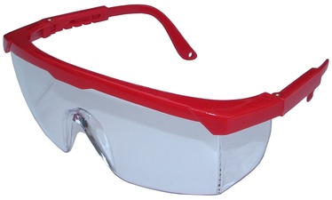 Safety Glasses Clear 73001902