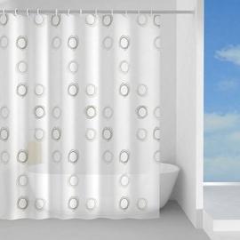 Vonios užuolaida Gedy Nidi TVI13331830, 1800x2000 mm