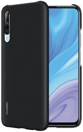 Huawei Back Case For Huawei P Smart Pro 2019 Black