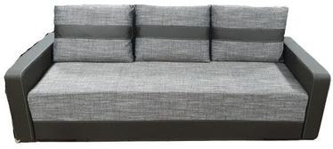 Диван MN Igor 2XL, серый, 94 x 227 x 82 см