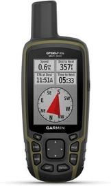 Tūrisma GPS Garmin GPSMAP 65S