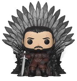 Funko Pop! Television Game of Thrones Jon Snow 72