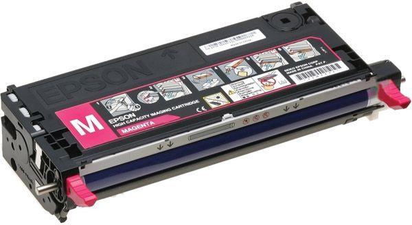 Lazerinio spausdintuvo kasetė Epson C13S051129 Magenta