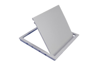 Europlast Access Panel 200x300mm White
