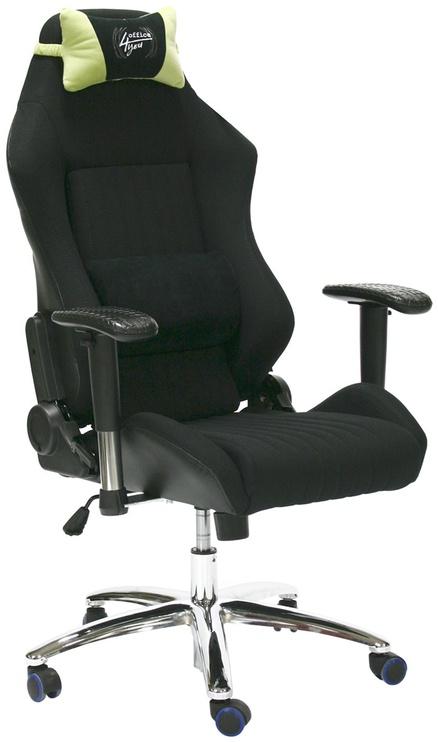 Biroja krēsls Evelekt Recaro 27755 Black