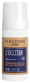 Vyriškas dezodorantas L'Occitan Men 48h Roll On, 50 ml