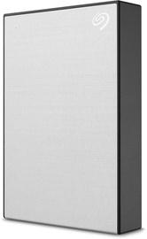 Seagate Backup Plus Portable USB 3.0 5TB Silver