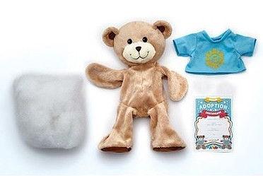 Addo Make Your Own Teddy Bear 318-17102