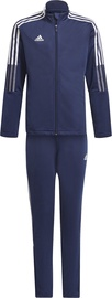 Adidas Tiro Junior Suit GP1026 Navy 164cm