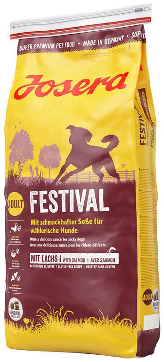 Josera Festival Dog Food 900g