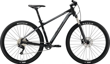 "Merida Big Nine 400 Black/Silver 22""/XL 2019"