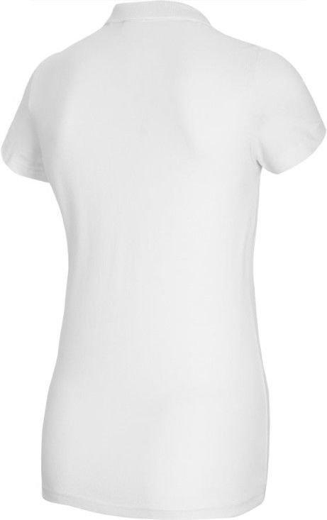 Рубашка поло 4F Women's T-shirt Polo NOSH4-TSD007-10S S
